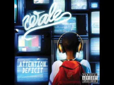wale diary wale diary attention deficit youtube