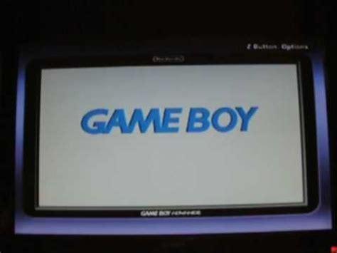 ereader gameboy mod supercard mini on gamecube gameboy player funnydog tv