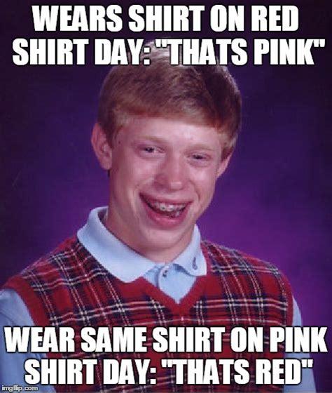 Pink Shirt Meme - pink shirt meme shirt free download funny cute memes