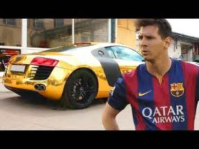 messi new car lionel messi cars collection 2017 frases y pensamientos