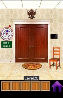 100 doors escape now walkthrough freeappgg 100 doors escape now level 26 walkthrough
