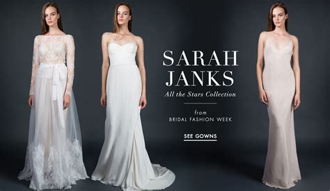 Styleshake Design Your Own Dress by Wedding Dresses Janks Fall 2016 All The
