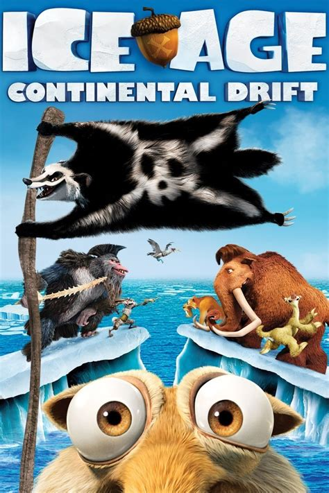 ice age 4 continental drift dvd picture of ice age continental drift