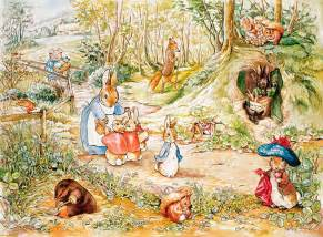 peter rabbit wall murals 91 best images about girly things on pinterest