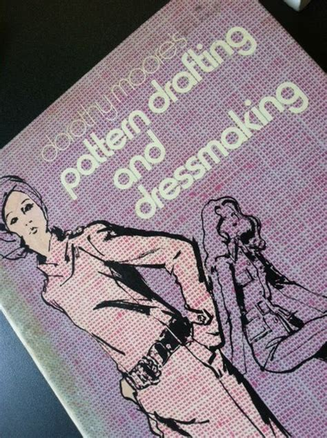 pattern drafting and dressmaking dorothy moore nyam modern vintage dorothy moore s pattern drafting