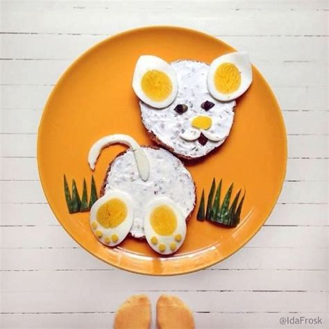 design art and food food decoration art and design ideas creating colorful snacks