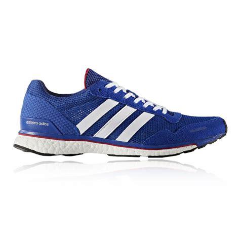 sport shoes sale singapore adidas adizero adios 3 running shoes aw16 40