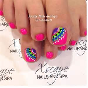 summer toe colors 25 best ideas about nails on