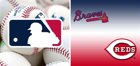reds  braves nl wild card series  predictions