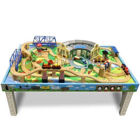 And Friends Tidmouth Sheds Deluxe Set by 301 Moved Permanently