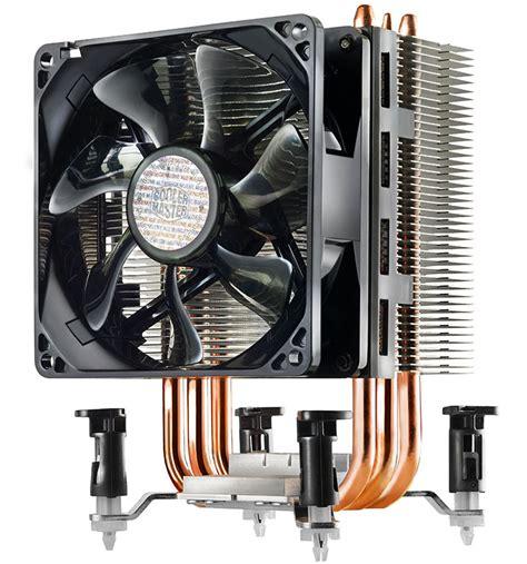 Cooler Master Announces Hyper Tx3 Evo And Hyper 212 Evo
