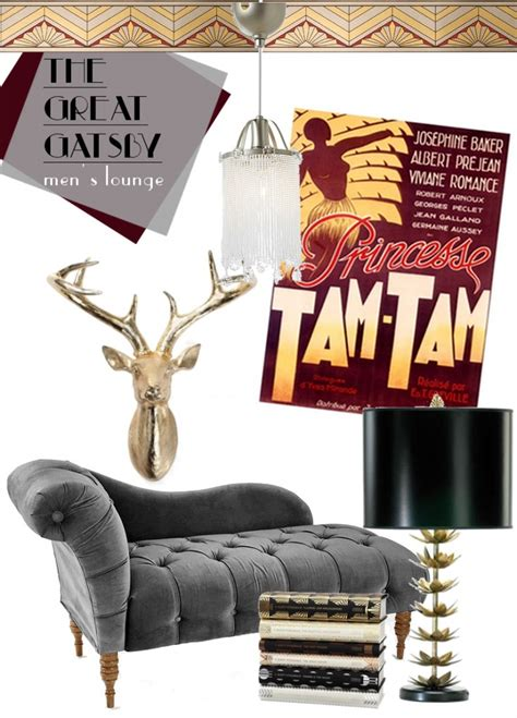 great gatsby home decor great gatsby decor