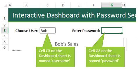 tutorial excel web app interactive excel web app dashboard my online training hub
