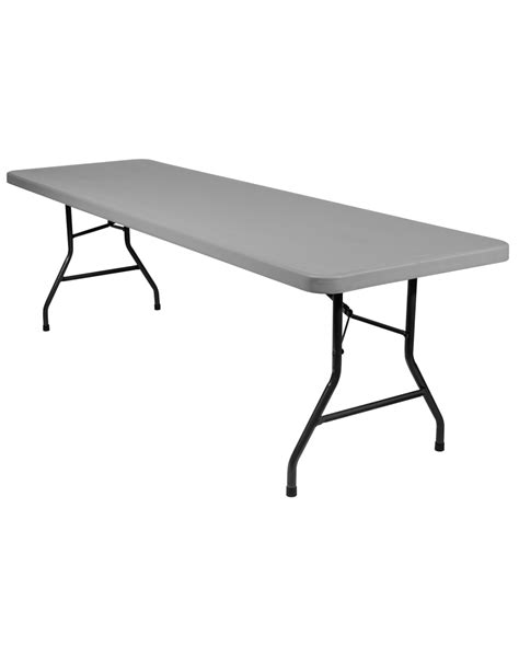 8 ft folding tables for sale 8 banquet plastic mold folding table for sale