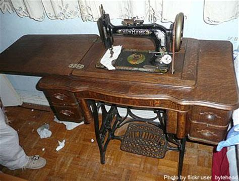 new home sewing machine lovetoknow