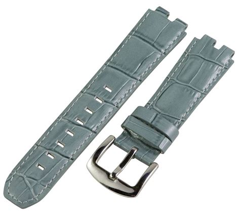 Replacement CROCO LEATHER Watch Strap Band   Made for MOTO 360 moto360   eBay