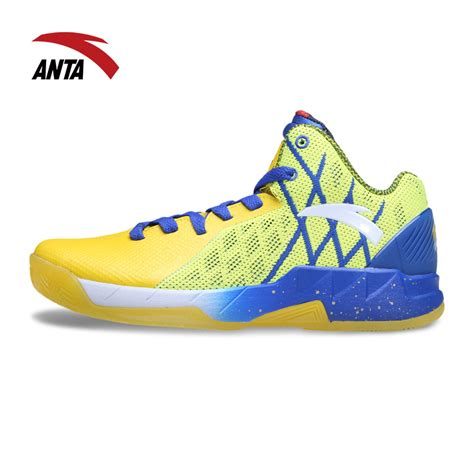 anta shoes anta basketball shoes the s 2016 summer new five drive