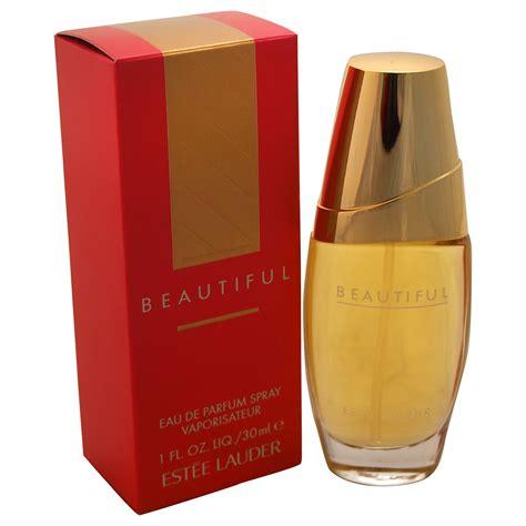 Estee Lauder Beautiful Eau De Parfum Spray For Original Reject estee lauder pleasures eau de parfum spray 1 7 oz estee lauder perfume