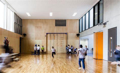thomas fairchild community school avanti architects