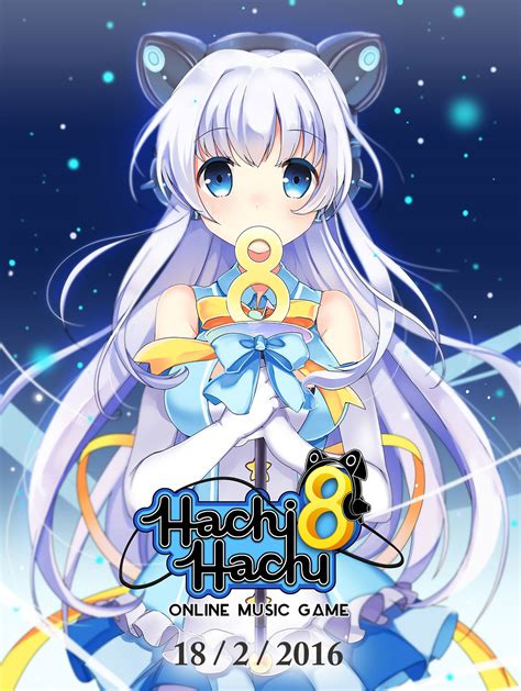 what of is hachi hachi hachi ios android androidtab mod db
