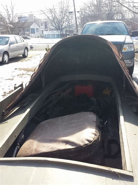duck boats for sale nj sneakbox for sale new jersey duck hunting