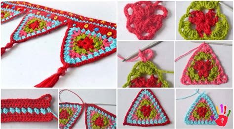 make your home shine through details how ornament my eden formal door ornament making crochet motifs with triangle