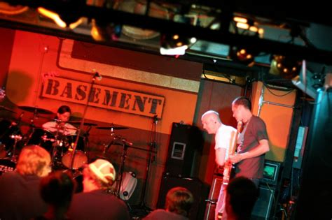 the basement columbus entertainment venues eventseeker