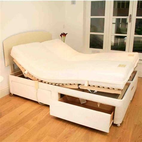sealy adjustable bed frame adjustable bed frame in 2019 adjustable bed frame adjustable