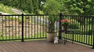 deck railing deck railing pvc railing deck railing system azek