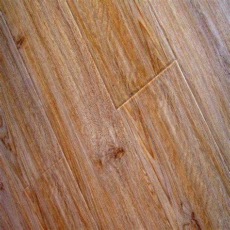 12mm hand scraped laminate flooring 9018 china wood floor laminate flooring