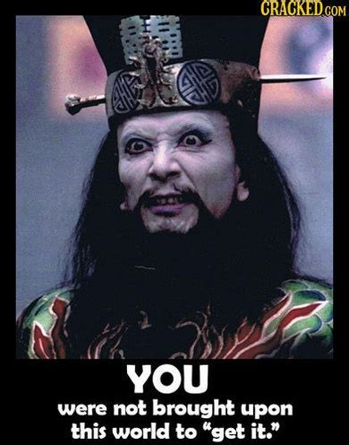 Big Trouble In Little China Meme - 1000 images about wing kong exchange on pinterest