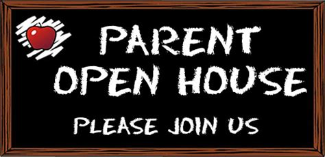 school open house please come to our open house elbert county comprehensiv
