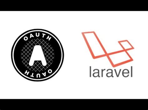 tutorial oauth laravel vote no on custom authentication and auth
