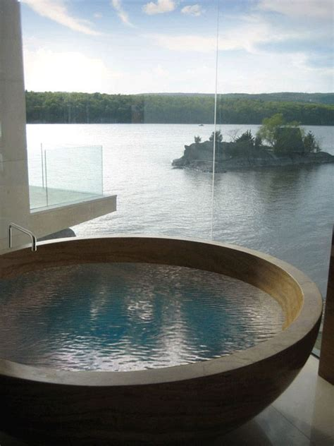 best bathtubs ever 17 best ideas about wooden bathtub on pinterest wood bathtub tubs and awesome showers