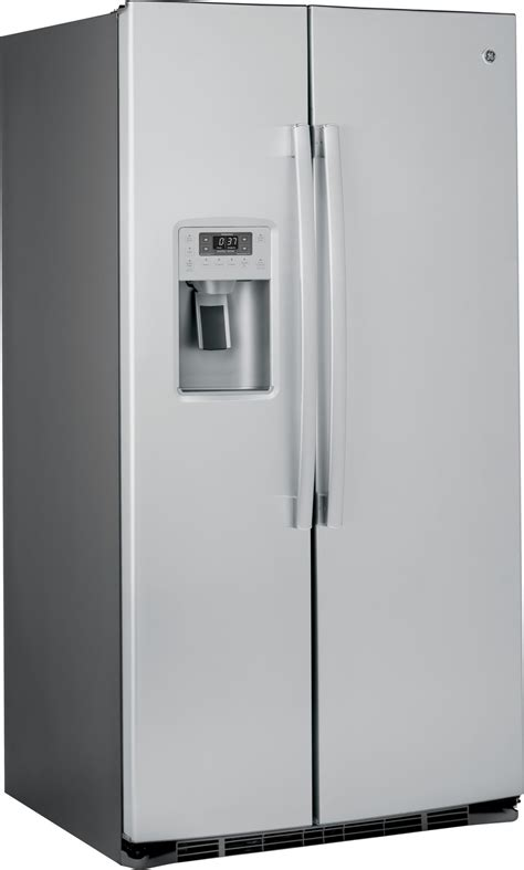 kitchen appliances buy used ge appliances product on alibaba com pse25kshss ge profile series 25 4 cu ft side by side