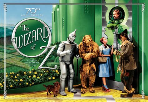 wizard of oz the wizard of oz dvd release date
