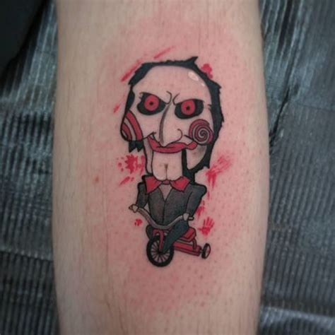 tattoo ideas jigsaw 142 best images about saw tattoos on jigsaw