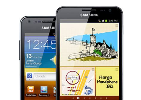Hp Samsung Android Bulan daftar harga samsung galaxy bulan oktober 2014