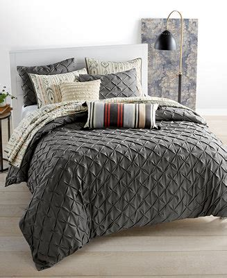 Whim By Martha Stewart Collection You Compleat Me Smoke Macys Crib Bedding
