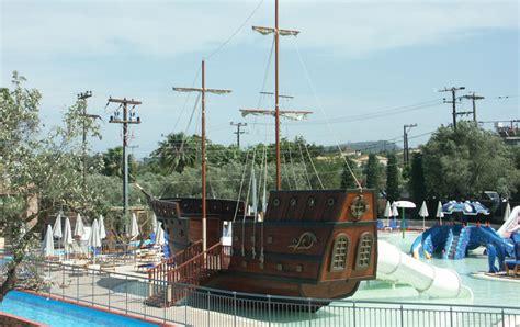 theme park zante tsilivi water park xenos hotels zante island