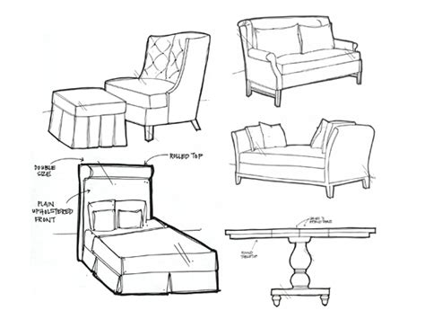 wooden furniture drawings in autocad pdf plans