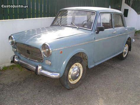 310 Fiat Uno Isuzu 1983 1989 L Lu Depan 661 1107 Rd 1964 fiat 1100d information and photos momentcar