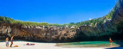 marieta islands marieta island sayulita nayarit mexico