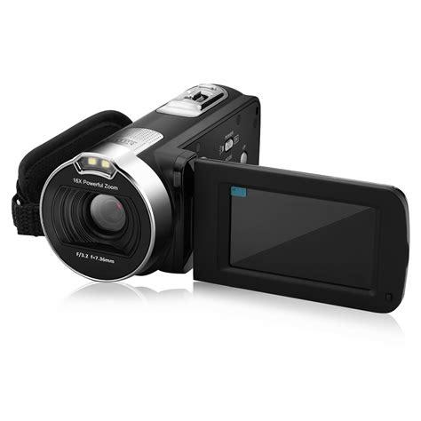 camcorder digital 1080p hd 24mp camcorder digital videokamera 2 7 quot tft