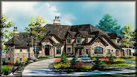 luxurious home plans 2 story luxury homes design plans beautiful 2 story homes
