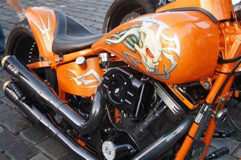 Motorrad Auspuff Punkte by Motorrad Auspuff Luftfilter
