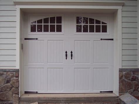 Garage Door Carriage Best 25 Carriage Garage Doors Ideas On