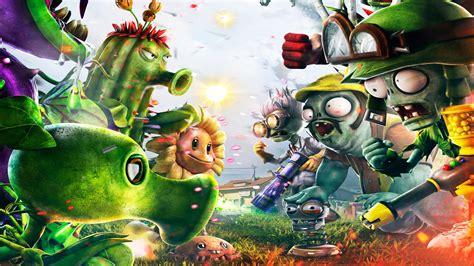 plants vs zombies garden warfare free online