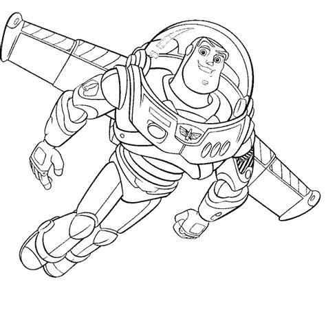 free toy 2 coloring pages