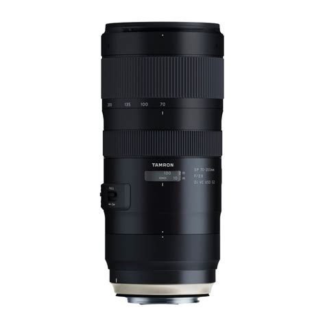 Tamron Sp 70 200mm F28 Di Vc Usd Sony tamron sp 70 200mm f28 di vc usd g2 canon ef